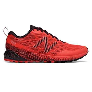 New Balance Summit Unknown, Vivid Coral with Vortex