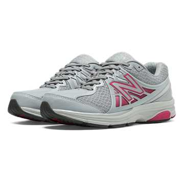 Women's Walking Sneakers - Comfortable Stability Shoes - New Balance