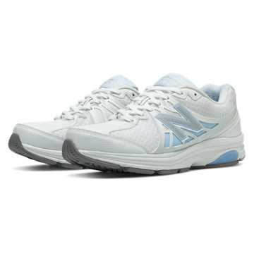 New Balance New Balance 847v2, White with Frost