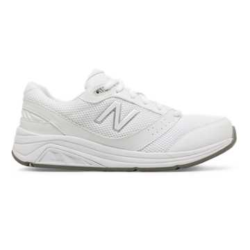 Buy 159819 New Balance W1600 Women White Mint Shoes