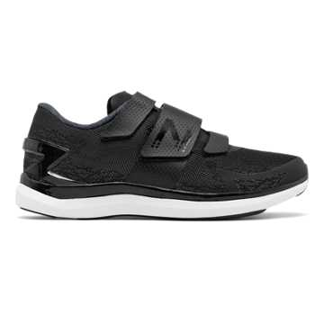 New Balance NBCycle WX09, Black with Thunder & White