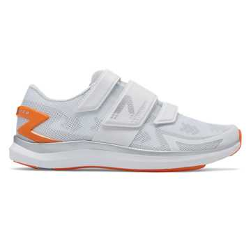 New Balance Cycle for Survival WX09 NBCycle, Arctic Fox with Orange