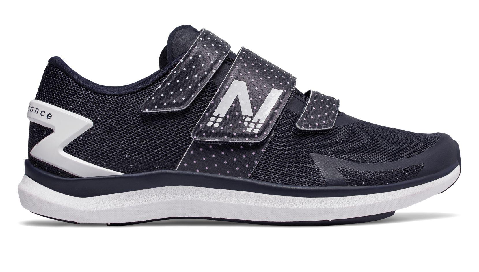 New Balance NBCycle WX09 Fun Pack, Black