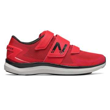 new balance shoes red. new balance nbcycle wx09, energy red with phantom shoes