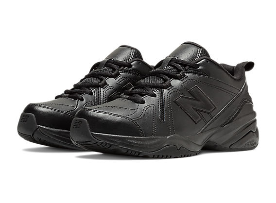 New Balance Womens Shoes  Noires