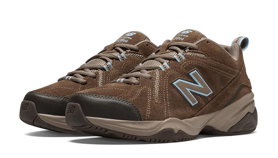 New! Womens New Balance 608 Trail Sneakers Shoes 11