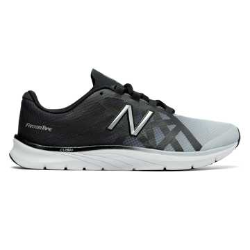 New Balance 811v2 Trainer, Black with Light Cyclone