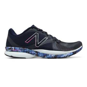 New Balance 女子训练跑鞋 88v2 Trainer, 藏青色