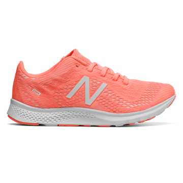 New Balance FuelCore Agility v2, Fiji with White