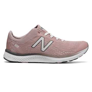 New Balance FuelCore Agility v2, Faded Rose with Castlerock