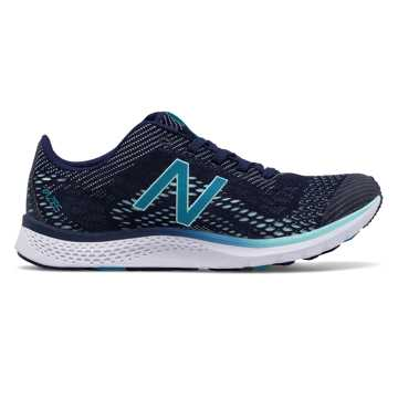 New Balance Vazee Agility v2 Trainer, Dark Denim with Vivid Ozone Blue