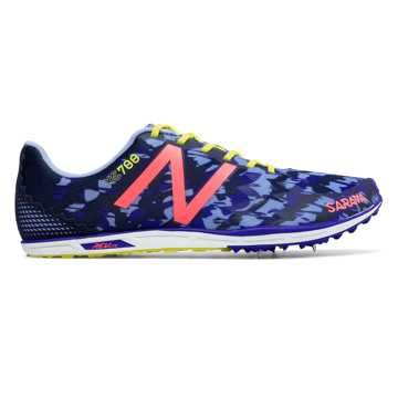 New Balance XC700v4 Spike, Purple with Pink