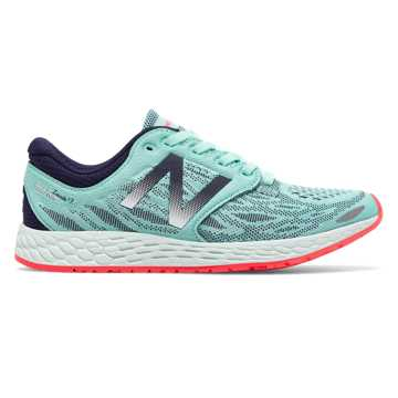New Balance Fresh Foam Zante v3, 淡蓝灰
