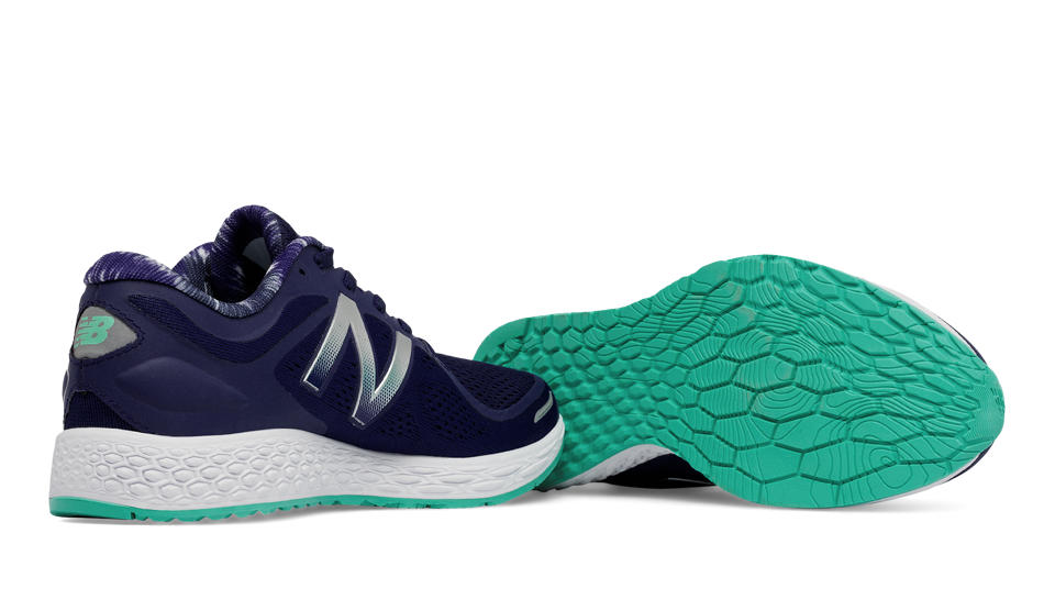 new balance fresh foam zante v2