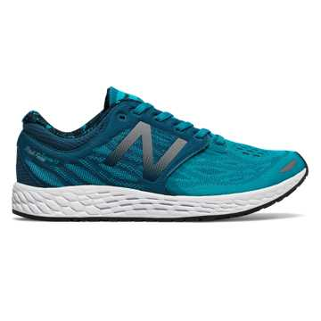 New Balance Fresh Foam Zante v3, Pisces with Moroccan Blue & White