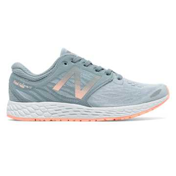 New Balance Fresh Foam Zante v3, Reflection with Rose Gold