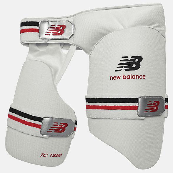 New Balance Lower Body Protector, 0BODYGRDWT