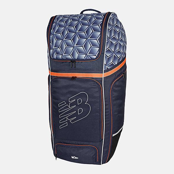 New Balance DC1080 Duffle Bag, 0DC1080DBO