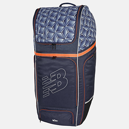 New Balance DC1080 Duffle Bag, 0DC1280DBO image number null