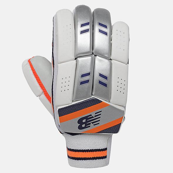 New Balance DC580 Gloves RH Junior, 0DC580GJBO