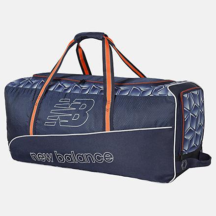 New Balance DC580 Jnr Wheelie Bag, 0DC580KBO image number null