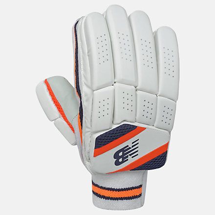 New Balance DC680 Gloves Junior, 0DC680GJBO image number null