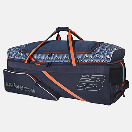 New Balance DC880 Large Wheelie Bag, 0DC880KBO image number null