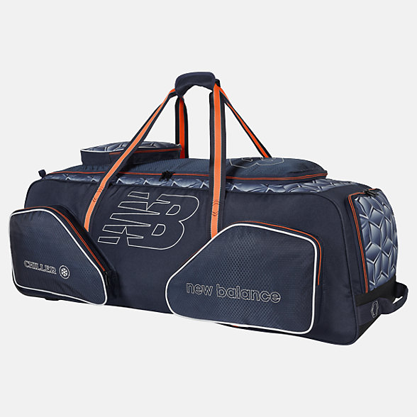 New Balance DC PRO Wheelie Bag, 0DCPROKBO