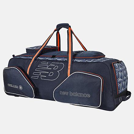 New Balance DC PRO Wheelie Bag, 0DCPROKBO image number null