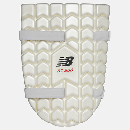 New Balance TC 560 Thigh Guard, 0TC560TWT image number null