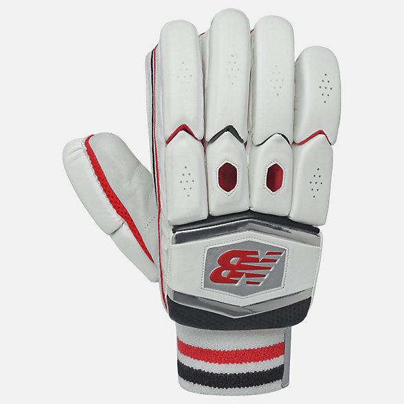 New Balance TC 660 Glove Junior, 0TC660GJRD