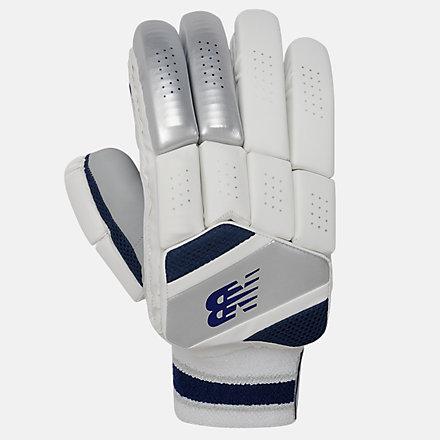 New Balance Heritage 6 Gloves Junior , 1HERT6GJWB image number null