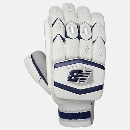 New Balance Heritage 8 Gloves Junior, 1HERT8GJWB image number null
