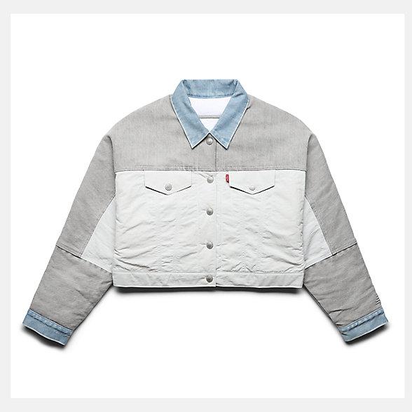 new balance giacche