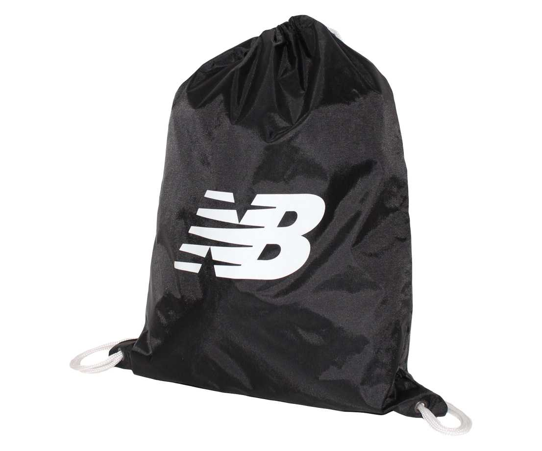 cinch sack new balance