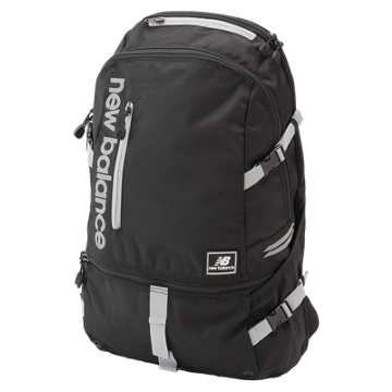 New Balance Commuter Backpack v2, Black