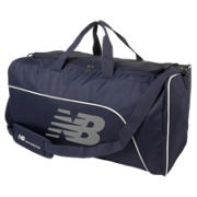 New Balance Training Day II Duffle - Large, Team Navy