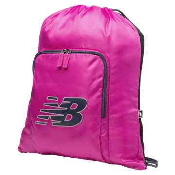 New Balance Performance Cinch Sack, Poisonberry