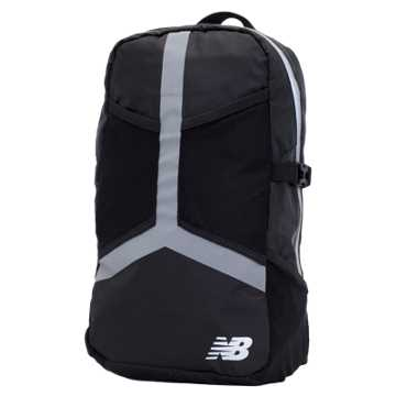 New Balance Endurance Backpack 10L, Black
