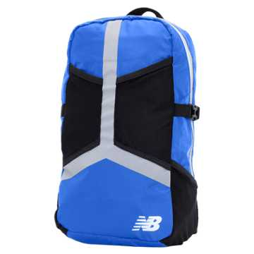 New Balance Endurance Backpack 10L, Pacific