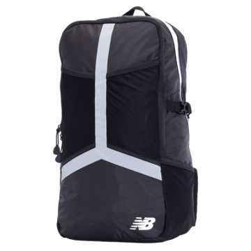 New Balance Endurance Backpack 18L, Black