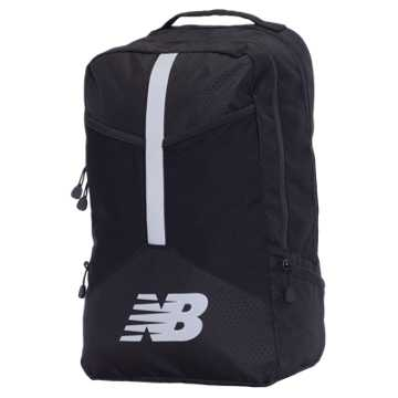 New Balance Game Changer Backpack, Black