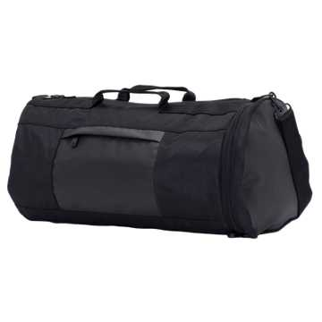 New Balance Omni Convertible Duffel, Black