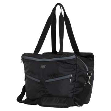 New Balance Performance Tote, Black