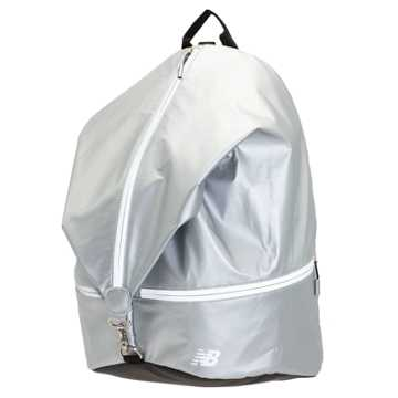 New Balance Performance Backpack, Silver