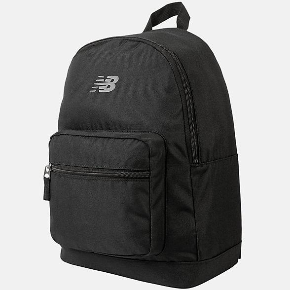 New Balance Classic Backpack, 500322BK