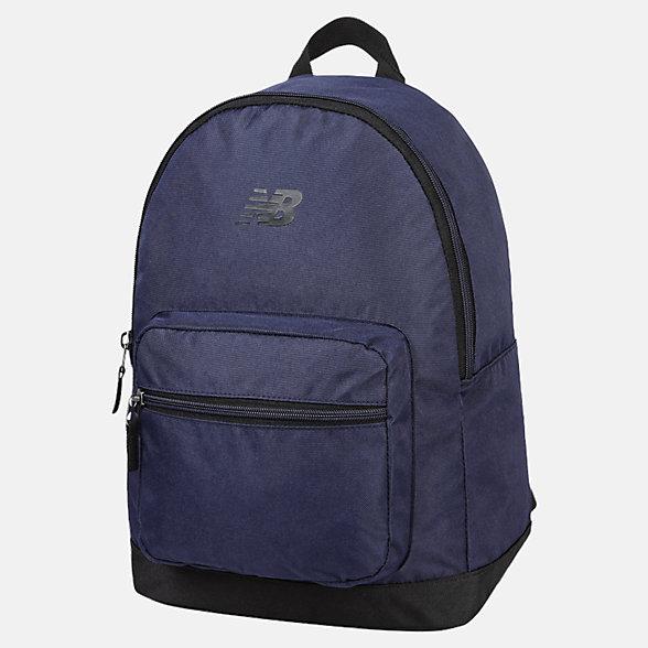New Balance Classic Backpack, 500322TNV
