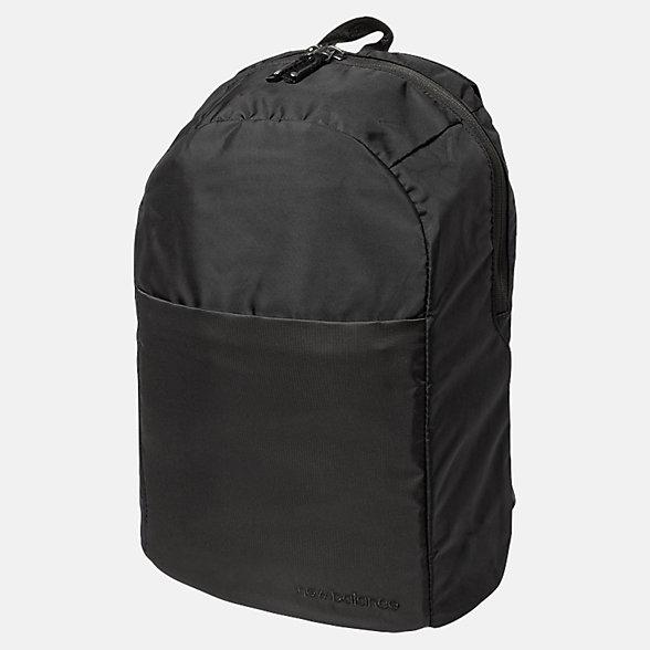 New Balance LSE City Backpack, 500337BK