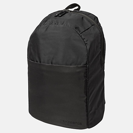 New Balance LSE City Backpack, 500337BK image number null
