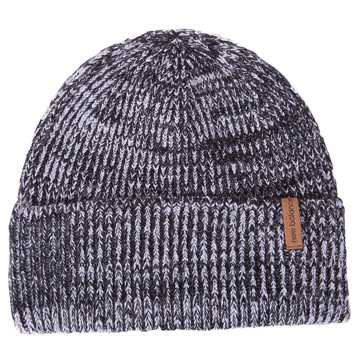 New Balance Watchman Beanie, Black